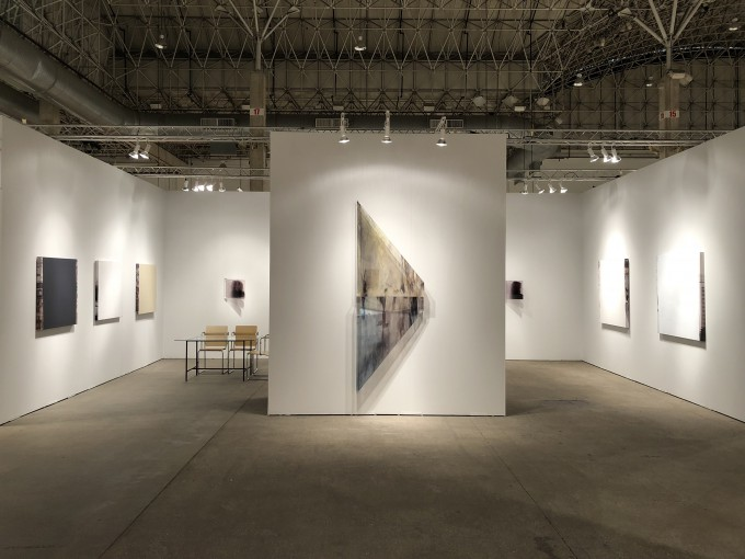 Read more about the exhibition of EXPO Chicago 2018 at Borzo Art Gallery in Amsterdam