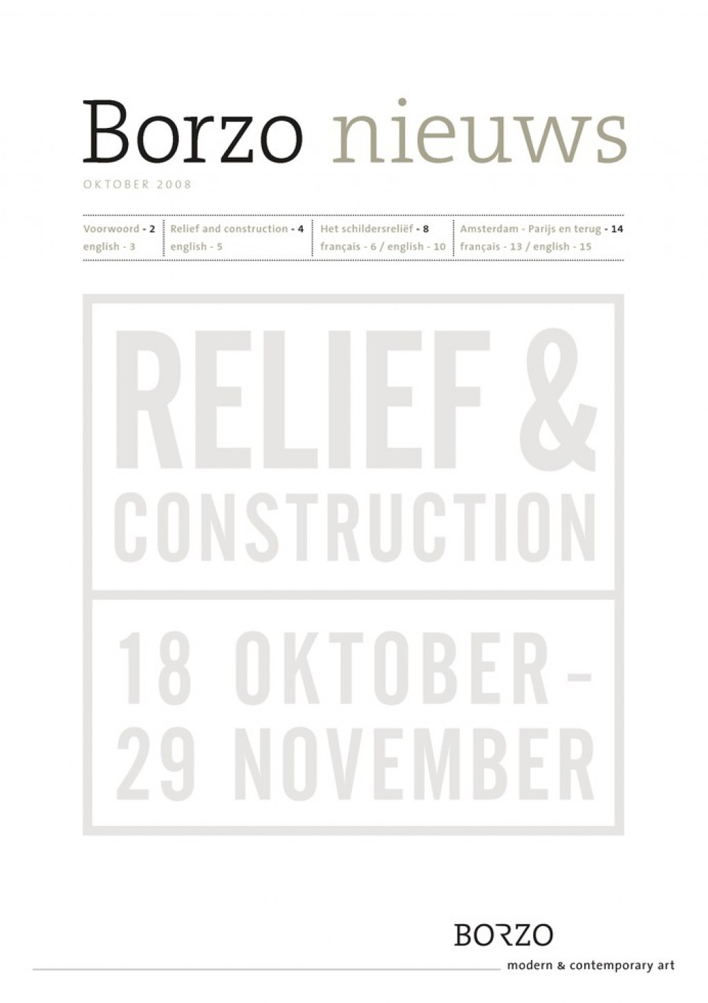 Borzo Publication | Newsletter 7