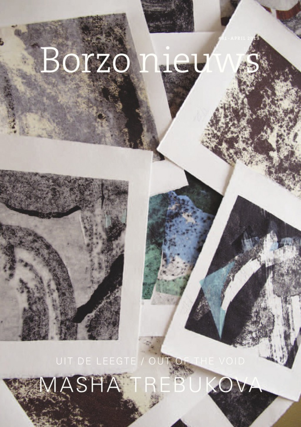 Borzo Publication | Newsletter 31