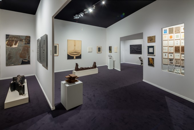 Read more about the exhibition of TEFAF Maastricht 2020 at Borzo Art Gallery in Amsterdam
