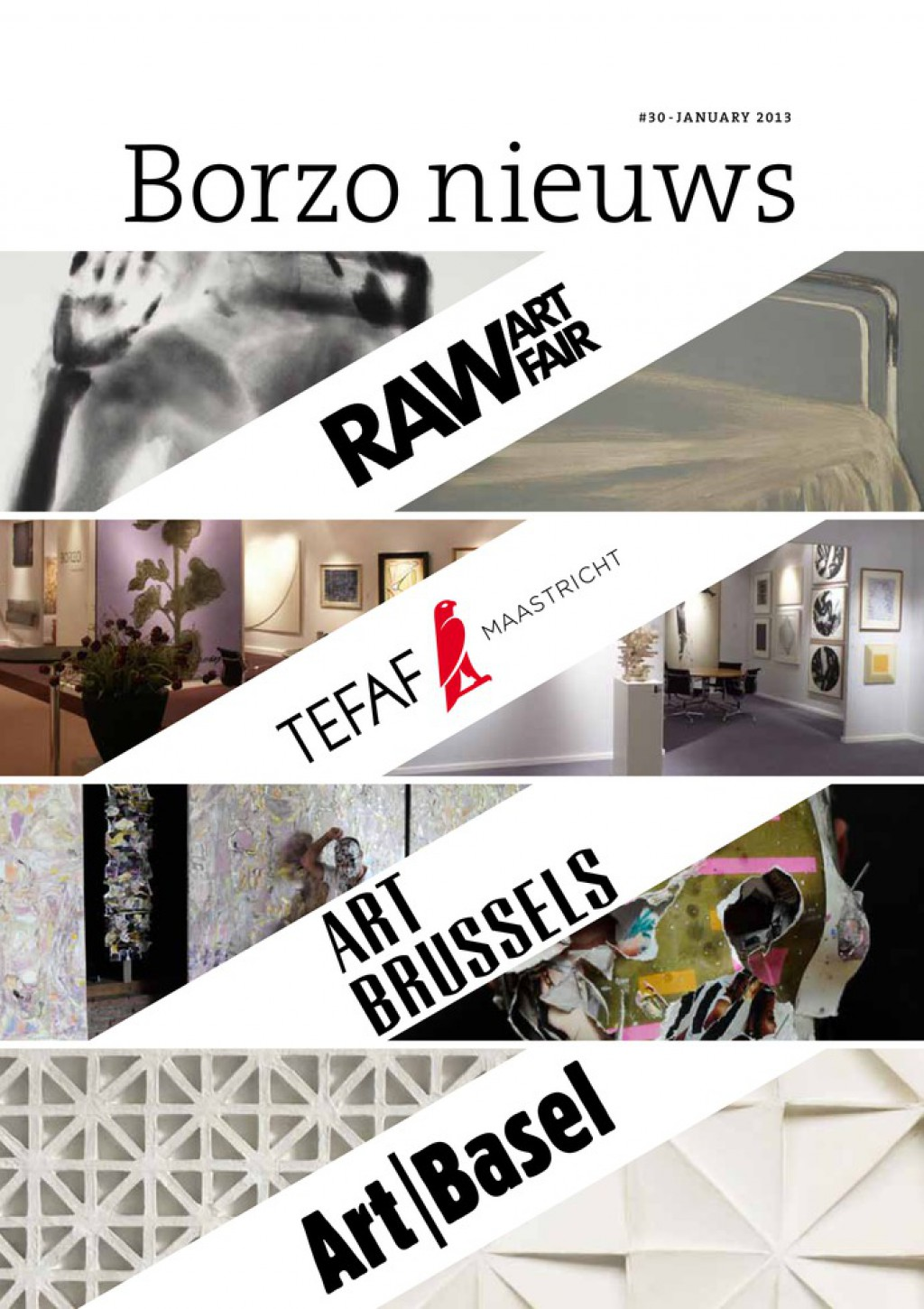 Borzo Publication | Newsletter 30