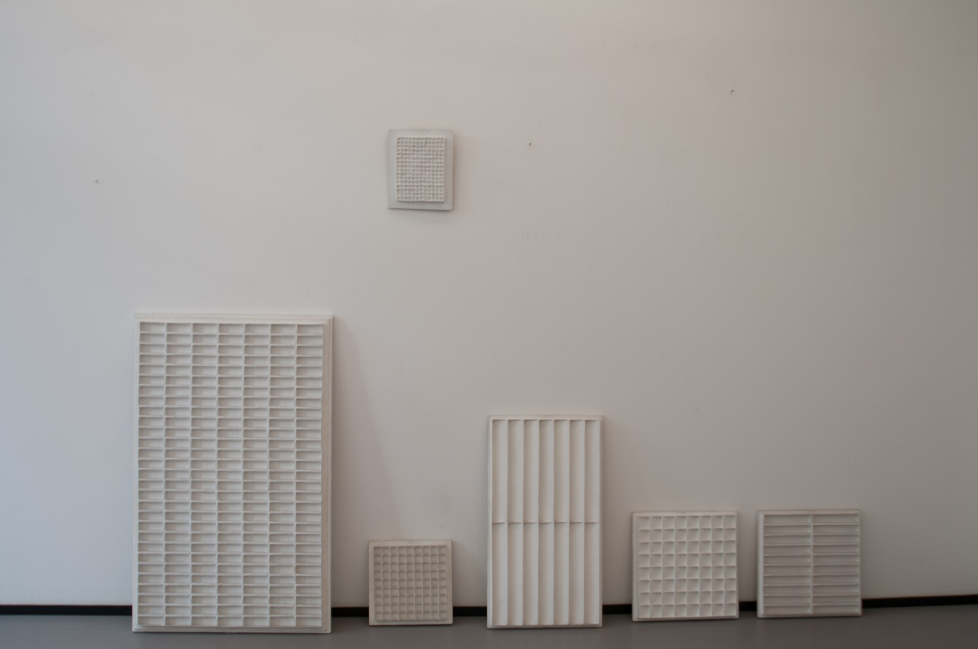 Borzo Gallery in Amsterdam presenteert     Announcement: Jan Schoonhoven | Catalogue Raisonné