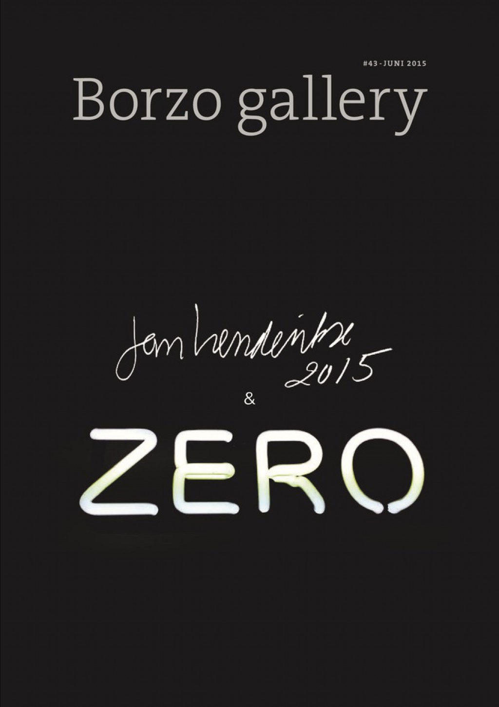 Borzo Publication | Newsletter 43