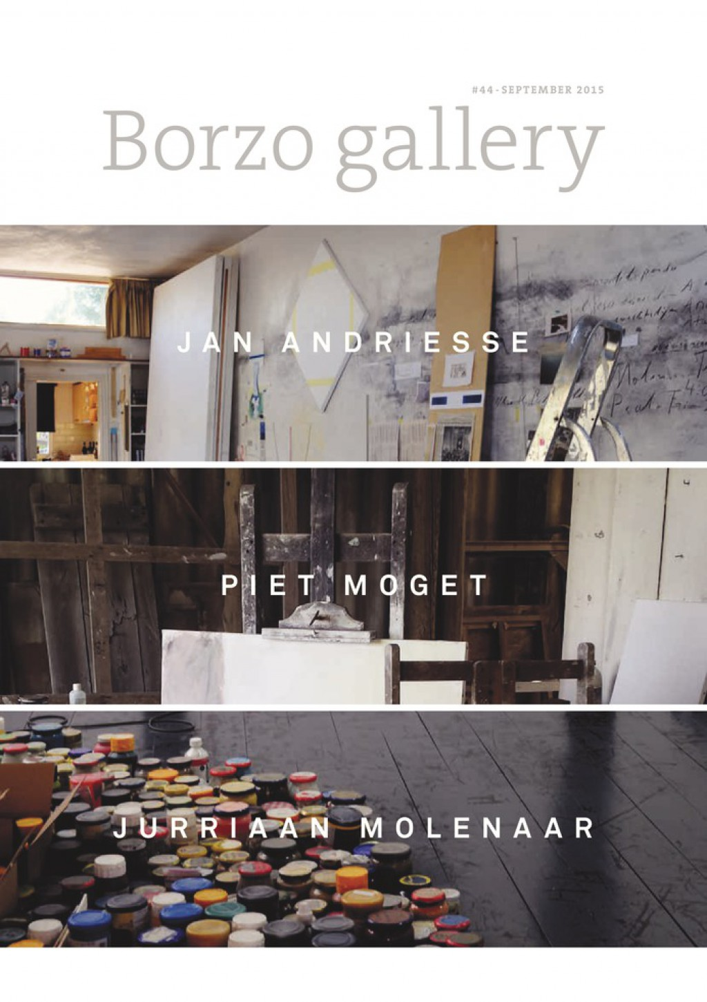 Borzo Publication | Newsletter 44
