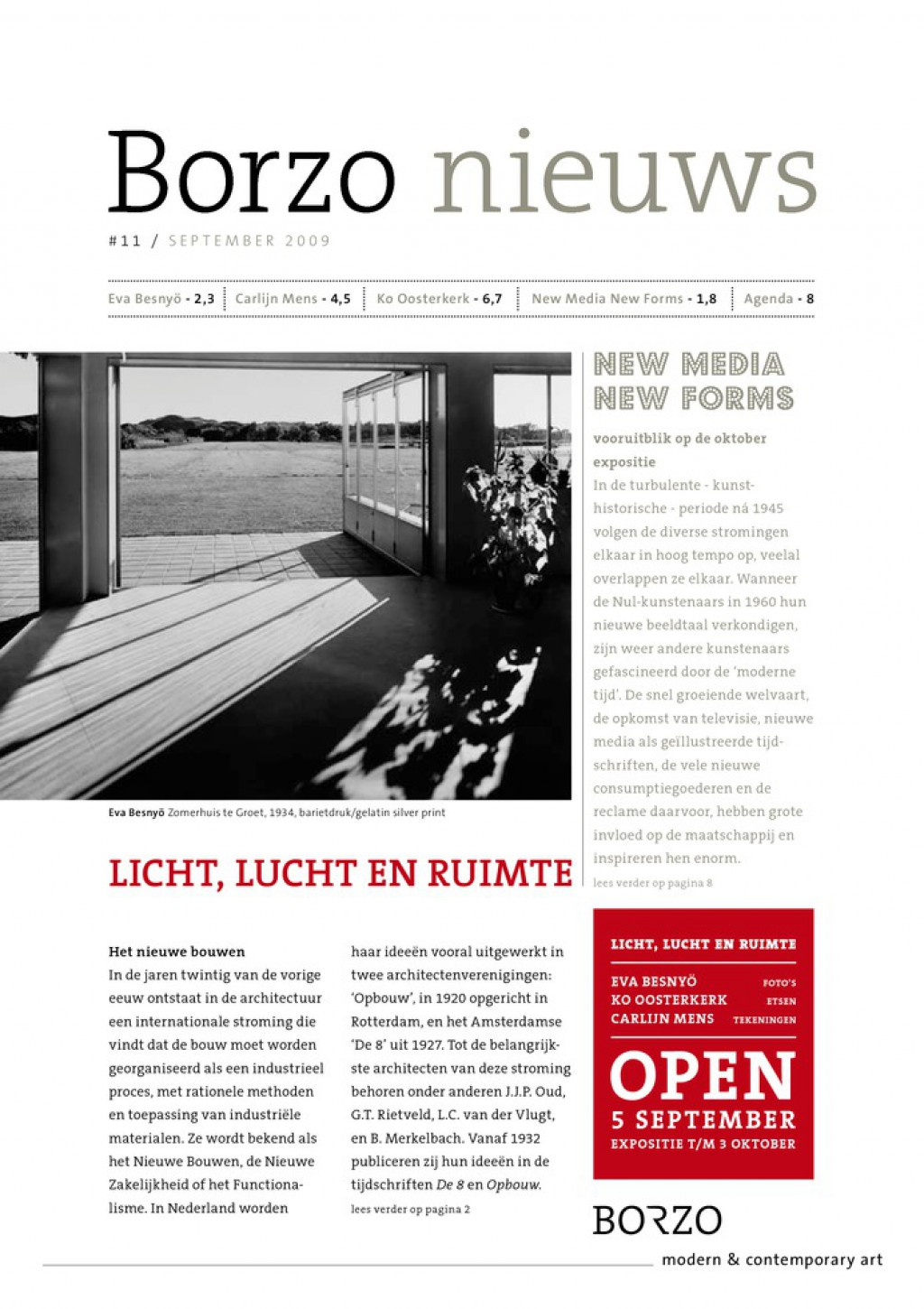 Borzo Publication | Newsletter 11